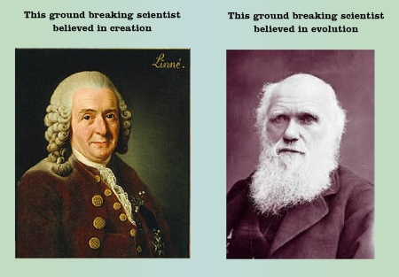 scientists old