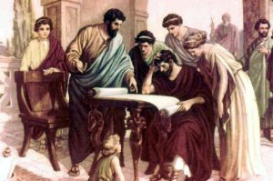 Bereans Acts171011