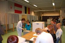 2007 federal elections Belgium 13
