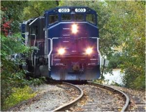 crop train