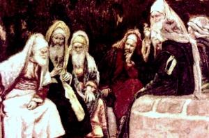 pharisees Mark030600