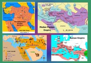 Four Empires